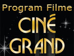 Program Filme CineGrand