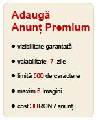 adauga anunt premium