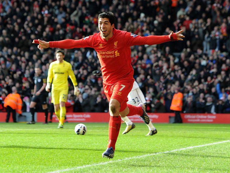 Liverpool, campioana vânzărilor de jucători