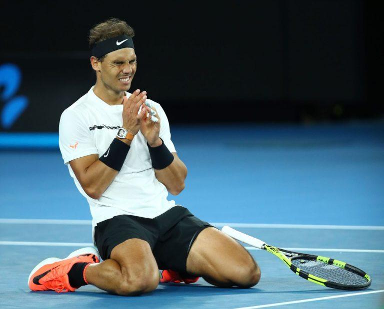 Finală de vis la Australian Open
