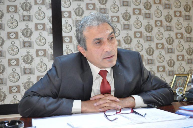 Gabriel Cârlan, noul director al companiei de apă