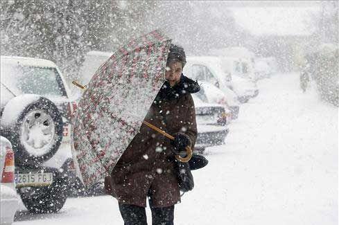 Cod galben de ninsori în 22 de județe și București