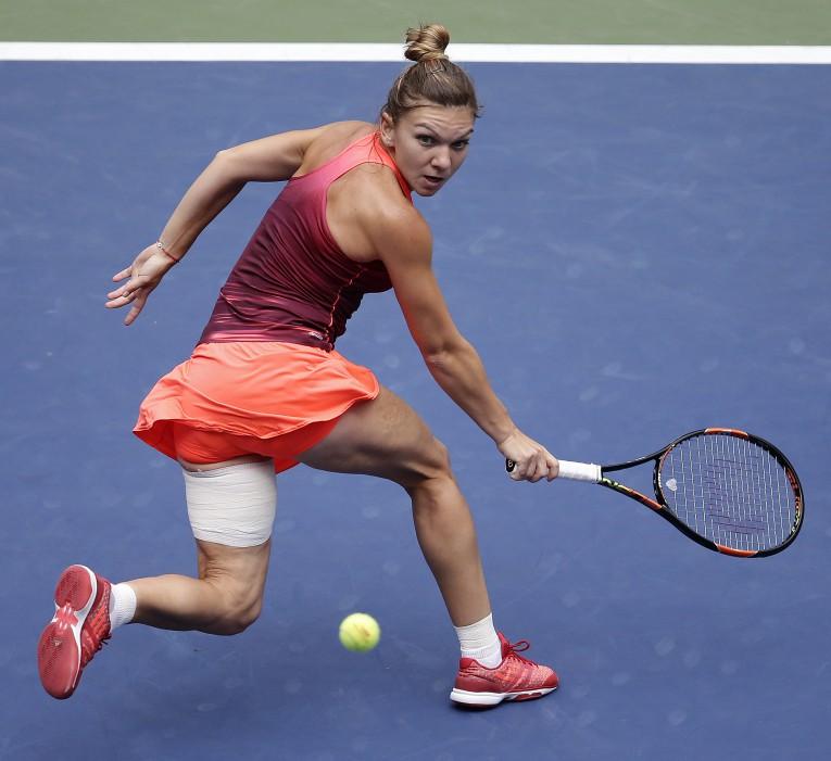 Simona Halep, învinsă de rusoaica Ekaterina Alexandrova în competiția Gippsland Trophy de la Melbourne