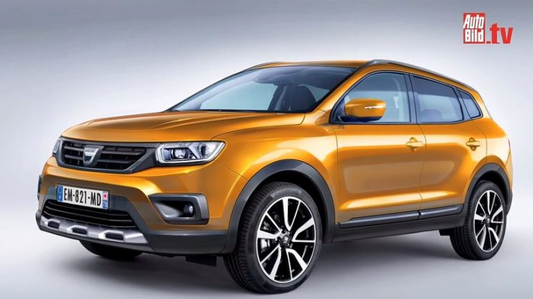 Dacia își va lansa marți primul său model de mașină electrică