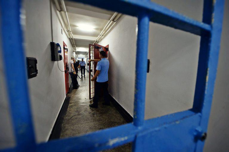 Dorohoian închis după un val de infracțiuni
