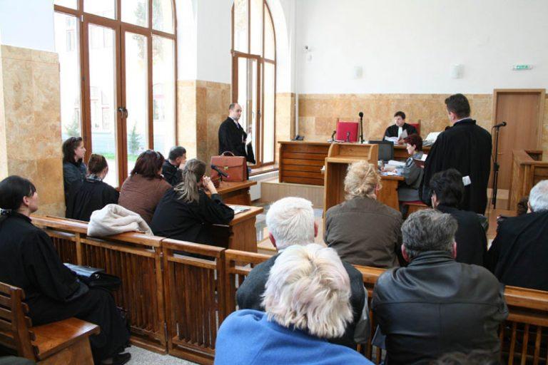 Botoșănean trimis în boxa acuzaților, după o agresiune pe Pietonalul Transilvaniei
