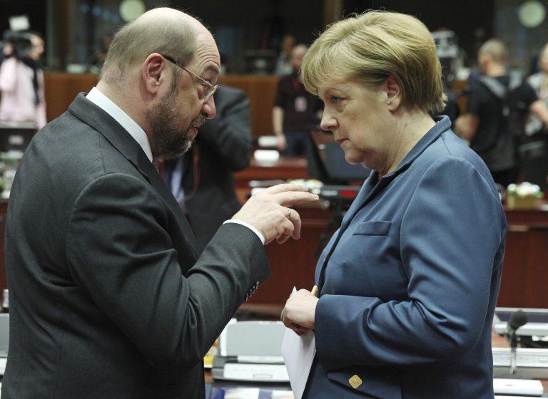 Germania, aproape de o nouă criză politică