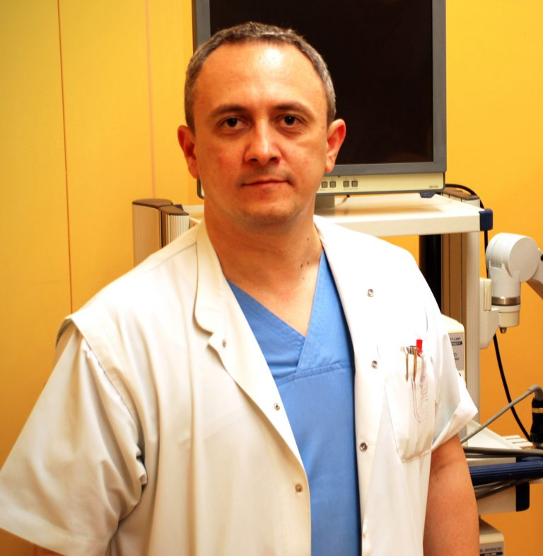 Renumit chirurg botoșănean devenit profesor universitar la UMF Iași