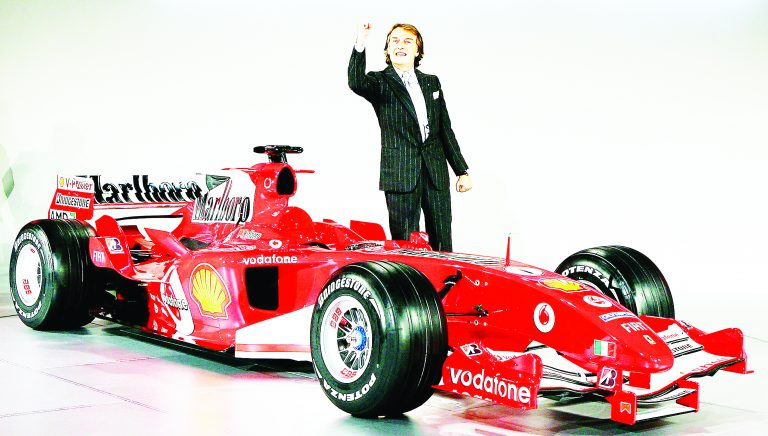 Ferrari ameninţă cu părăsirea Formulei 1