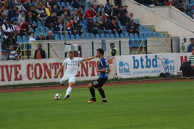 Căpitanul Mihai Roman cedat la FCSB în schimbul datoriei lui Golofca!