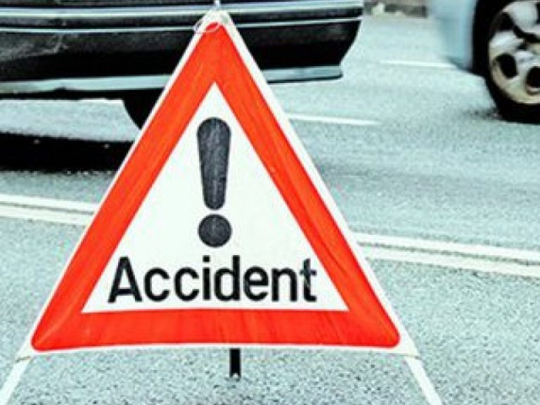 Noian de probleme pentru un botoșănean după un accident rutier