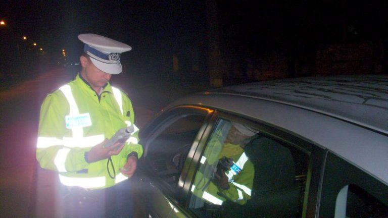 Aventuri penale în bezna nopţii