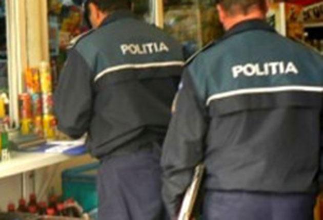Chioșcurile din școli luate la bani mărunți de polițiști și inspectori OPC