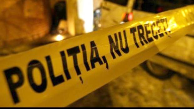 Poliţiştii i-au prins pe autostopiştii criminali