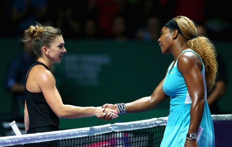 Simona Halep – Serena Williams în sferturi la Australian Open 2021