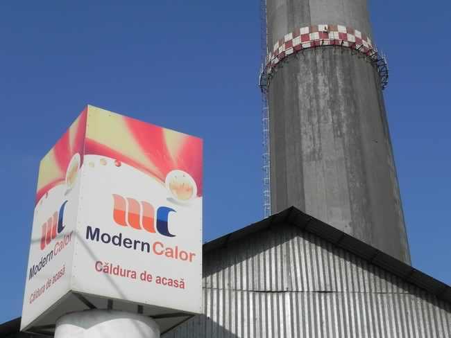 Modern Calor are de recuperat de la clienţii casnici peste şase milioane de lei