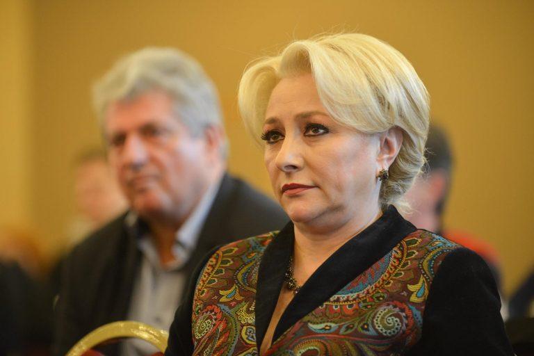 Viorica Dăncilă, angajată consilier pe probleme de strategie a lui Isărescu