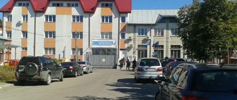 Angajări din sursă externă la Penitenciarul Botoșani. Trei posturi scoase la concurs