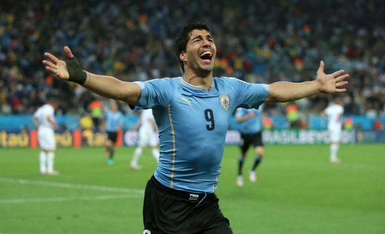 Uruguay merge în optimi