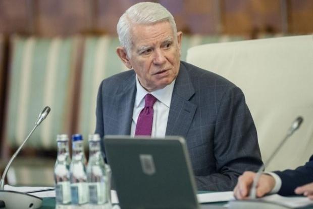 Teodor Meleșcanu a fost ales nelegal președintele Senatului