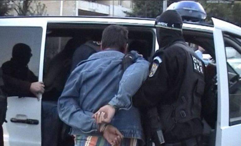 Pușcărie pentru violatorul capturat de ziua lui