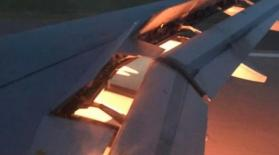 Două avioane de mici dimensiuni s-au ciocnit în zbor şi s-au prăbuşit, la Suceava/ Unul din piloţi a murit