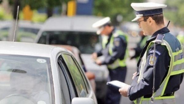 Bărbat anchetat pentru distrugerea mai multor mașini