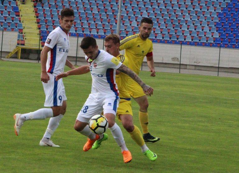 FC Botoşani deschide şi etapa a II-a a Ligii I! Programul şi televizările etapei!