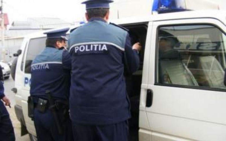 Pedofil încarcerat cu ajutorul poliţiştilor