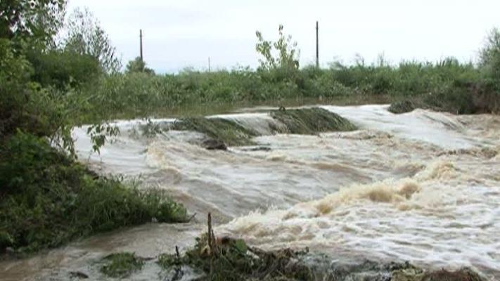 Hidrologii atenționează – se pot produce noi inundații