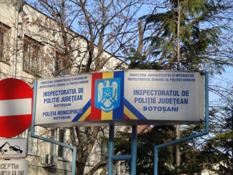 Poliția anchetează agresiunea elevilor de la Colegiul Eminescu