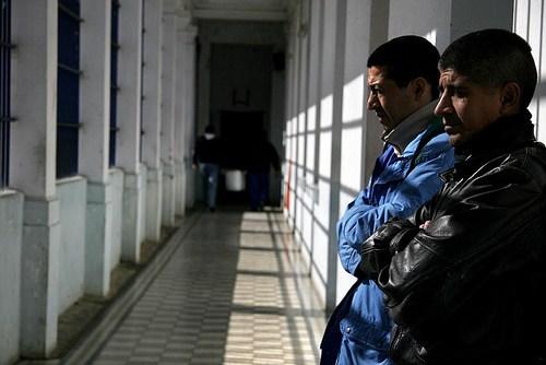 Majoritatea deţinuţilor suferă de tulburări de personalitate