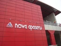 Comunicat Nova Apaserv întrerupere furnizare apă potabilă între orele 13.30-16.00