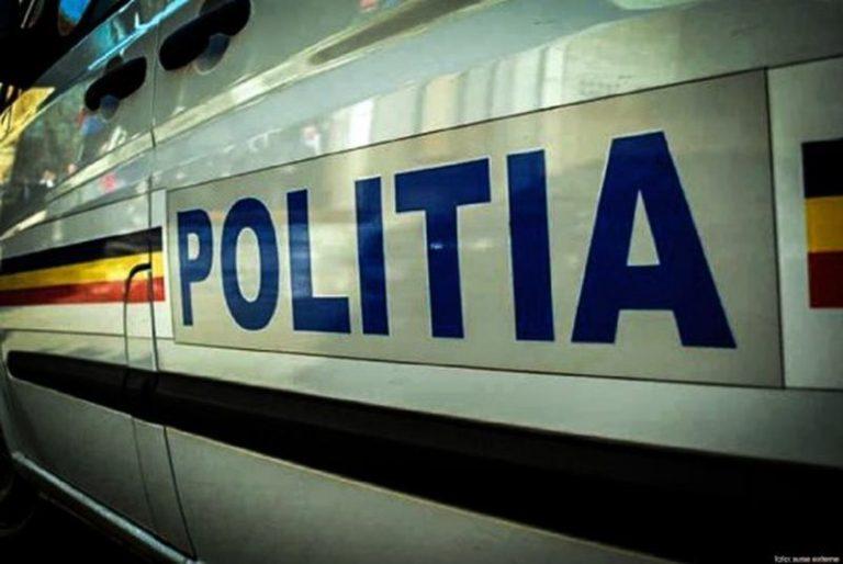 O nouă conducere la IPJ Bacău, după crimele de la Onești