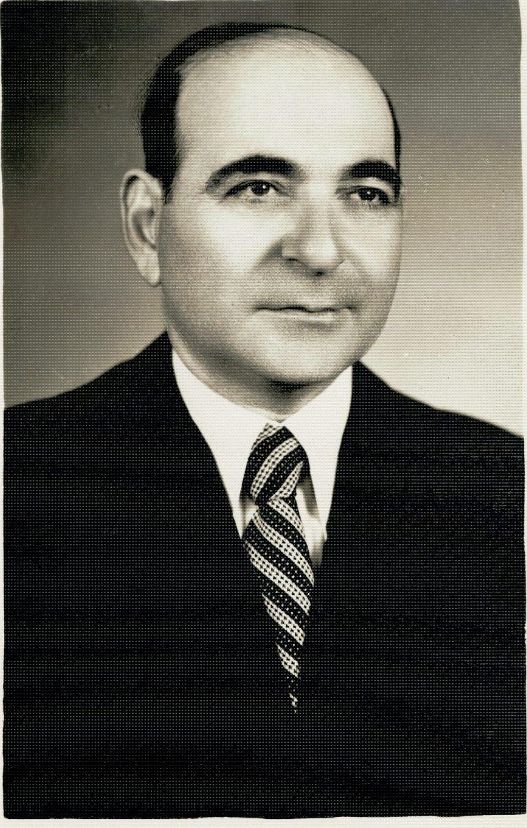 Ştefan Iovăniseanu a fost condus pe ultimul drum