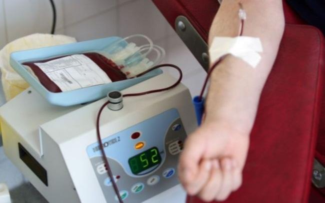 Criză de sânge fără precedent la Botoșani