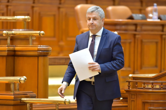 Parlamentul a respins definitv desființarea Secției Speciale
