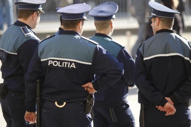 Posturile de poliţie comunale în criză. Poliţiştii nu vor să fie şefi