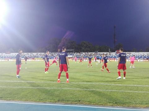 FC Botoșani rămâne pe locul 6 după eșecul din Copou »»  Vezi clasametul Ligii I!