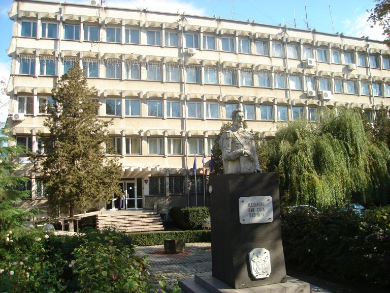 Ofițer de investigații criminale numit în conducerea IPJ Botoșani