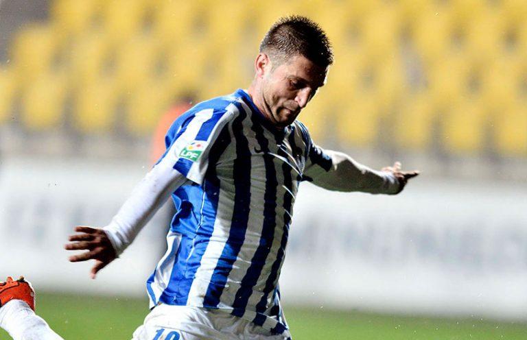 """Andrei Cristea: """"Sunt nașul Botoșaniului! Nici nu mai știu câte goluri le-am dat!"""""""