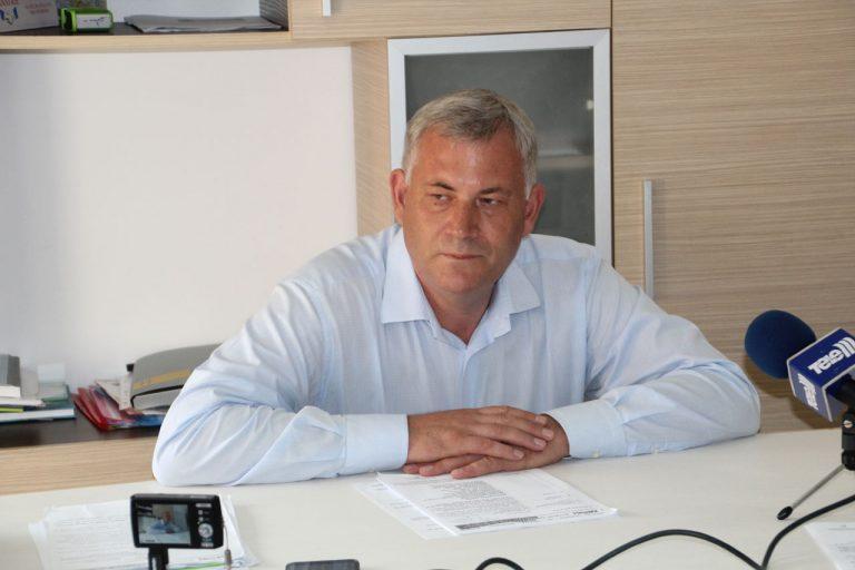 Corneliu Mihai pierde șefia Spitalului de Copii Iași