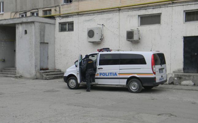 Suspect arestat în cazul tinerelor obligate să se prostitueze