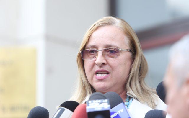 Prefectul Capitalei admite că Liviu Dragnea şi Carmen Dan mint