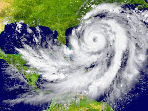 Uraganul Dorian a provocat dezastru în Bahamas
