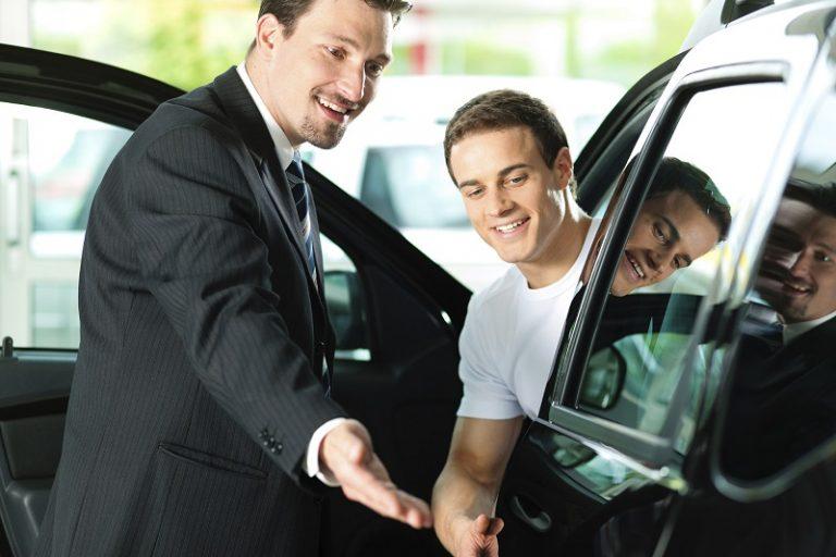 Cum cumperi rapid și sigur mașina potrivită?