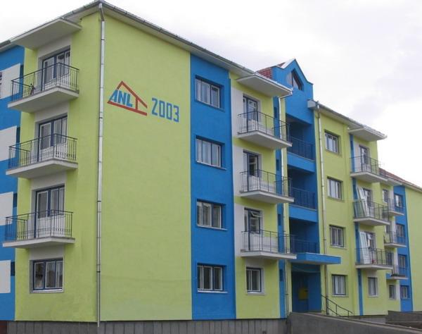 Vânzarea apartamentelor ANL rămâne o poveste frumoasă