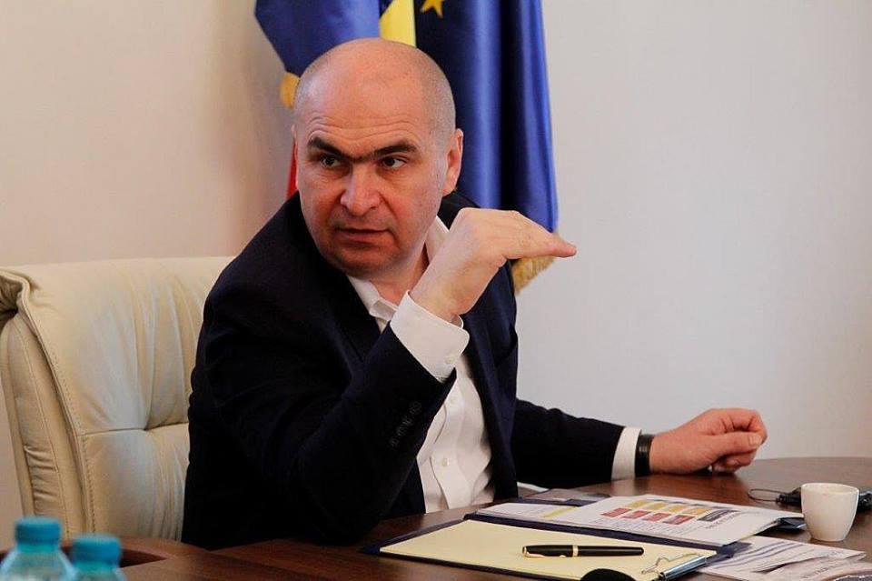 Demisie la vârful PNL - Monitorul de Botoșani  |Ilie Bolojan