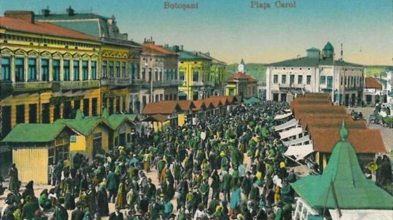 Istorii din Botoşani – Conducerea medievală a târgului Botoșani
