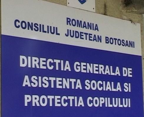 Se închide Centrul de Copii de la Trușești